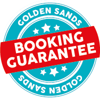 Golden Sands Holiday Park Booking Guarantee