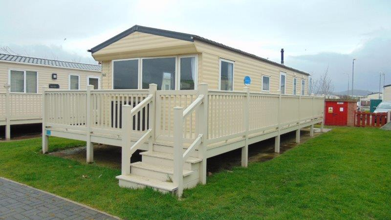 Willerby Endeavour