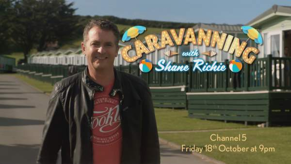 Making Memories & TV Shows with Shane Richie