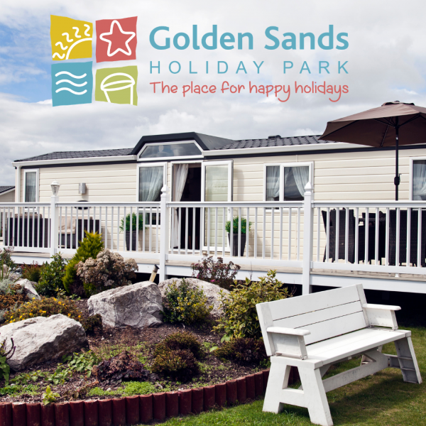 Accommodation at Golden Sands Holiday Park